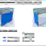medida para grafica - mostrador vitrina