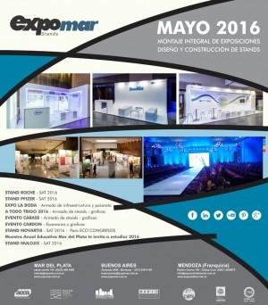 Mailing 2016 Mayo